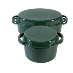 Dutch Oven für Big Green Egg