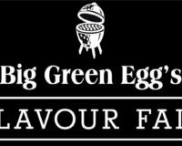 Big Green Egg Flavour Fair
