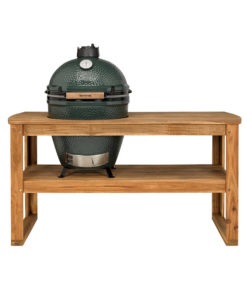 Akazientisch Big Green Egg