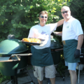 Grillkurs Big Green Egg